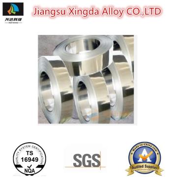 Alliage magnétique doux de précision (1J22, 1J50, 1J79, 1J85)