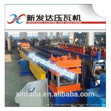 Guardrail que dá forma à máquina / folha de metal que dá forma à máquina