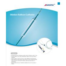 Vente chaude biliaire ballon filoguidé dilatateur