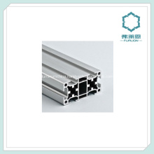 Customized Extruded Aluminum 6061-T6 T Slot