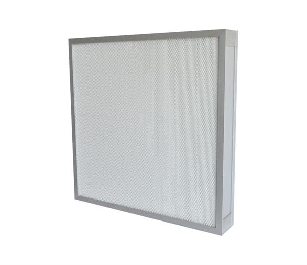 High Efficiency Pleated Hepa Filter