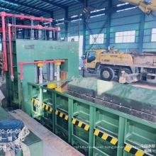 Heavy Metal Bale Cutting Machine Scrap Metal Shear