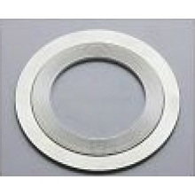 Joint de spirale de bague extérieure en acier inoxydable 316