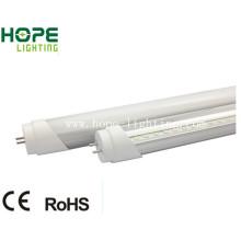 4ft Ra>80 15W SMD2835 1750lm T8 LED Tube Light