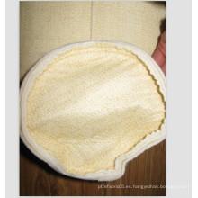 Bolsa de filtro para colector de polvo de alta temperatura de Nomex
