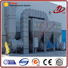 High Quality Working Condition dust vacuum cleaning machine