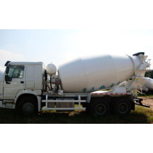 Sinotruk HOWO 6cbm Concrete Mixer Truck 6X4