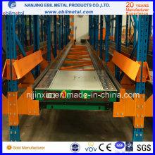 Shuttle Cart Rack System für den Verkauf