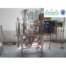 Secado centrifugado de la serie LPG secado
