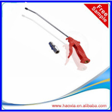 Nouvelle alimentation en plastique Pneumatique Air Blow Gun Steel Wind with Plastic Hand