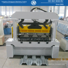 Floor Decking Metal Forming Machine