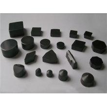 PCBN-Werkzeuge zum Drehen von Wendeschneidplatten