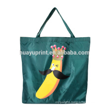 trolley shopping bag vegetable