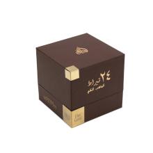 Hartes kosmetisches Paket-Parfüm-Verpackungs-Kasten-Geschenkbox