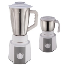 Powerful stainless steel coffee grinder chopper food blender