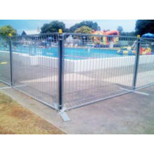 Welded Removable Temporary Pool Fence