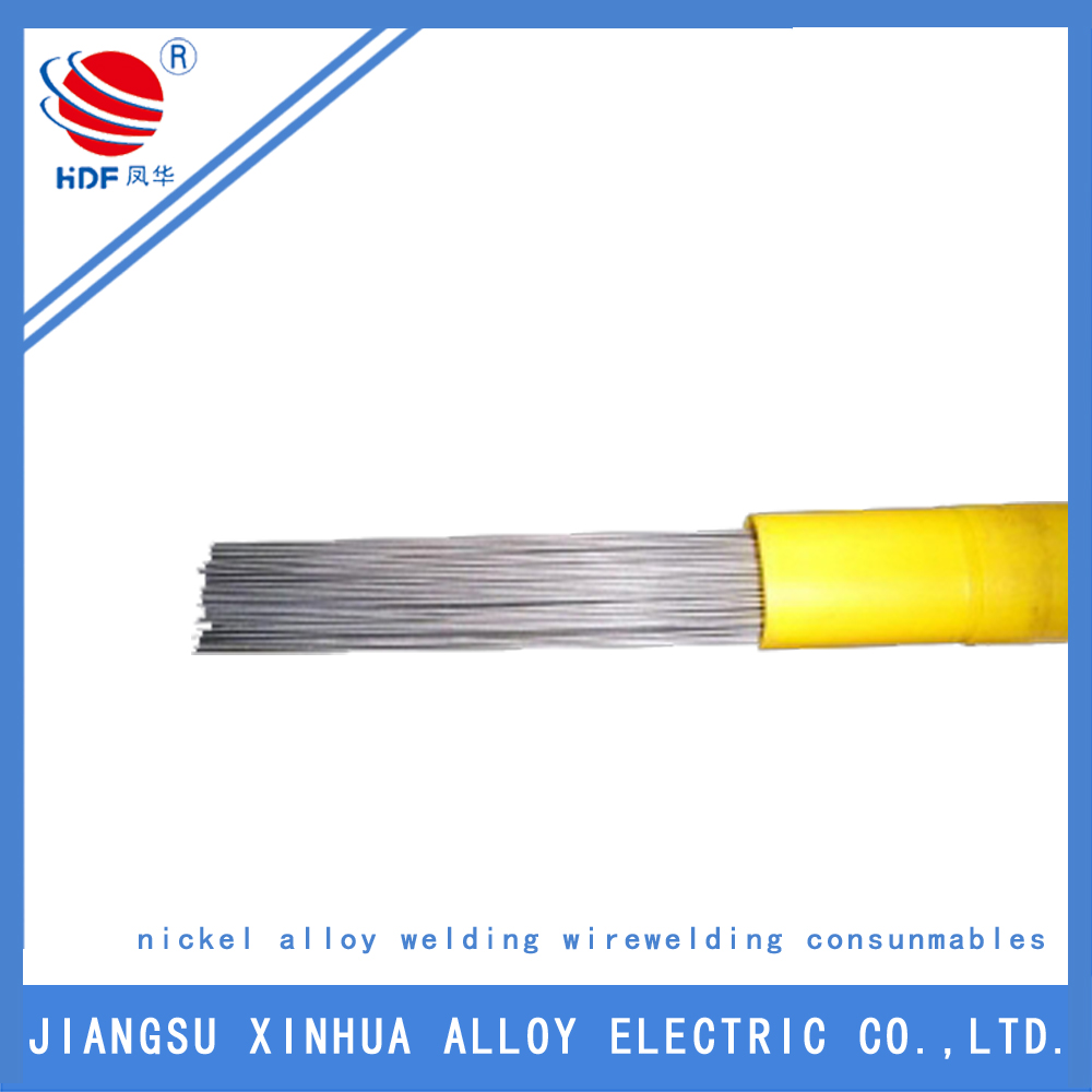 ENiCrMo-4 of FLUX-CORED WIRE