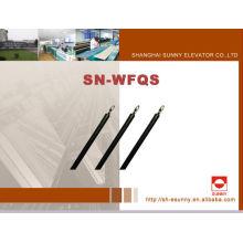 2014 hot sales elevator elevator compensation chain SN-WFQS,chain elevator