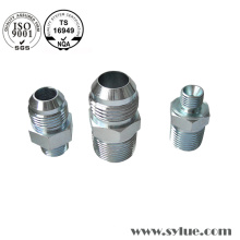 Professional Carbon Steel Machine Spare Parts