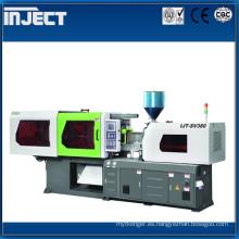 Ahorro de energía servo power-380 máquina de inyección de plástico