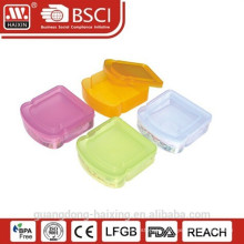 Bread Server Food Container