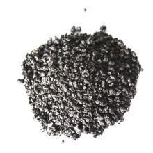 Graphitized petroleum coke low sulfur high carbon as gpc carbon raiser