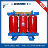 Environmental Protectection 20kv 315kva Cast resin SCB10 Dry Type Power Transformer