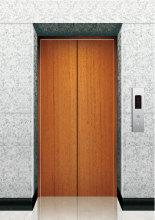 엘리베이터 나무 마무리 방문 문