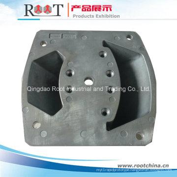 Die Cast Aluminum Alloy Parts for Factory