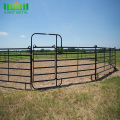 Pertanian Berguna Tinggi Tensity Flexible Rail Horse Fence