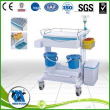 Luxus Multifunktions-Behandlung Trolley