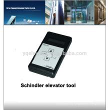 Schindler herramienta de elevación ID.NR.213262 herramienta de prueba de elevación, herramienta Schindler