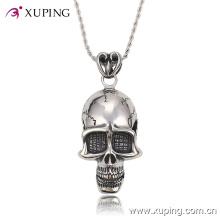 Pendentif de bijoux en acier inoxydable en forme de squelette Cool Fashion -Pendant-00018