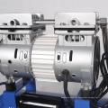 China top fabricante centenas modelo de pistão portátil móvel melhor preço do compressor de ar