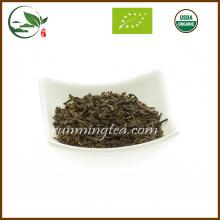 Thé PuEr Cuit / Puer Tea de première qualité biologique 2017