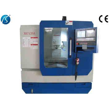 CNC Lathe, Milling Machine, Milling Center, Milling Tool,