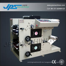 Jps320-2c Transparente BOPE Film Roll Druckmaschine