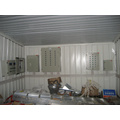 Environmental Controller for Chicken House