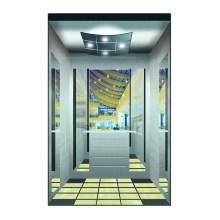 Жилой пассажирский лифт