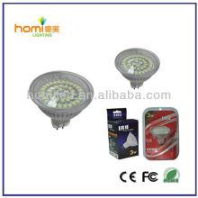 Proyector MR16 MR16 lámpara, lámpara de reflector MR16