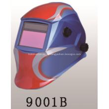 Capacete de soldagem de escurecimento automático KM9000