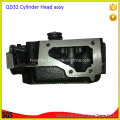 Kompletter Qd32 Zylinderkopf für Nissan Grenze