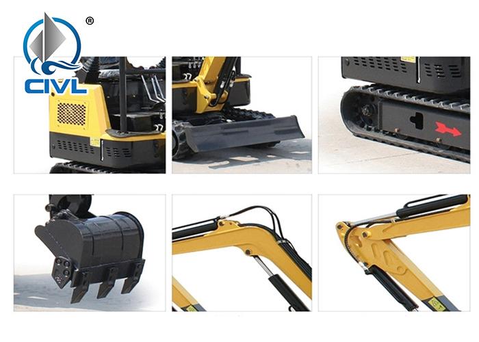Xe15 Excavator Webp