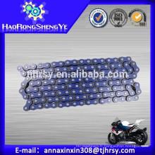 Chaîne de moto à prix bas (420 428 428H, 520 530)