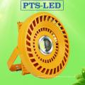 5 ans garantie 40W 60W 100W CREE LED anti-déflagrant lumière avec IP66