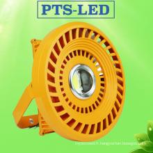 5 ans garantie 100W CREE LED anti-déflagrant lumière avec IP66