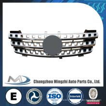 Voitures Pièces détachées Accessoires pour automobiles Carrelage chromé avant ML 164 Grille chrome 1648800885
