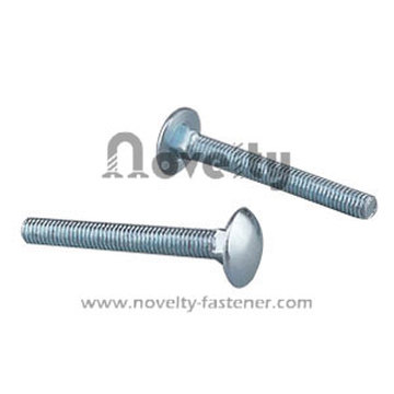 Carriage Bolt For DIN603