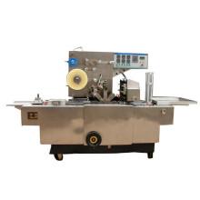 Máquina de embalaje tridimensional de película transparente (RZ)