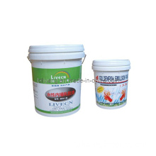 Hot Press Printing Film for Paint Bucket